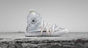Кеды Converse из пластика