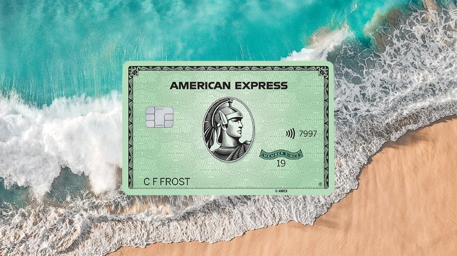 American Express уберет 1 кг пластика с прибрежных зон за каждый комментарий