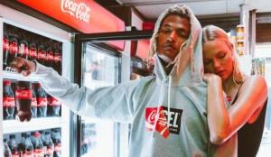 Коллаборация на теме экологии: Coca-Cola и Diesel объединились и выпустили коллекцию одежды