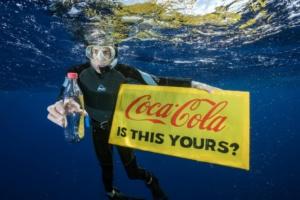 Coca-Cola, PepsiCo и Nestlé больше других компаний загрязняют планету пластиком