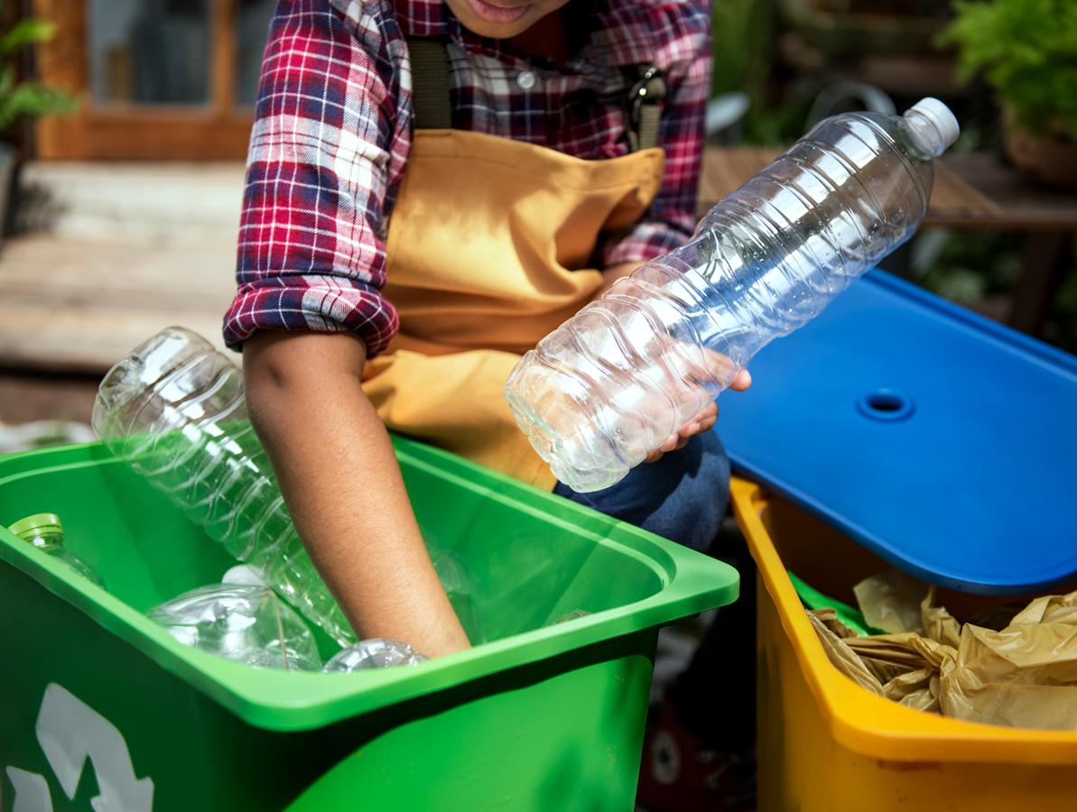 Брестский мусороперерабатывающий завод в 2020 году начнет строить цех для органических отходов
